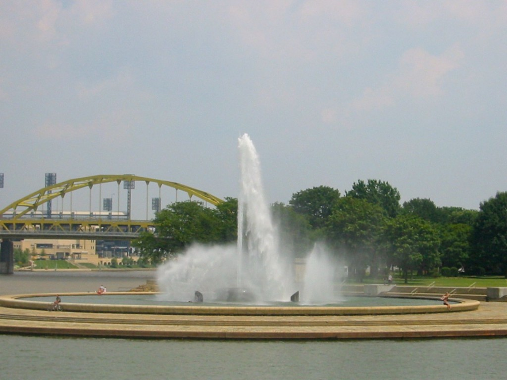 Fountain-at-Point